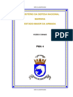 pma 4 manual de marinharia