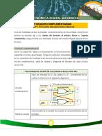 ACTIVIDADES COMPLEMENTARIAS 1 ELECTRÓNICA DIGITAL SECUENCIAL