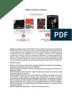 Partidos Políticos de Masas