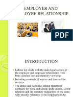 243551_l1 - Employer and Employee Relationship