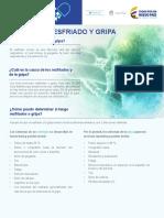 06-Medicamentos en El Resfriado y Gripa