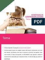 Tema e Idea Principal (1)