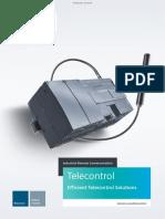 Brochure Telecontrol En