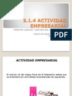 UNIDAD 2- 2.1.4