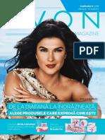 Avon Magazine 11-2019