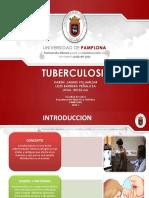 Caso Clinico Tbc Final