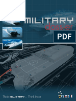Military dossiers