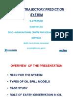 l7-Oil Spill Trajectory Prediction System_s j Prasad