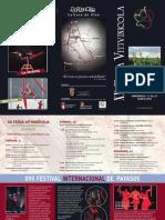 Feria Vitivinícola de Gordoncillo 2019