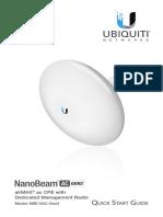 NanoBeam 5AC-Gen2 QSG