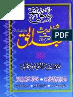 Maulana Abdul Haq