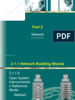 Part 2 Network 2nd
