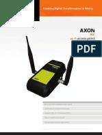 D16 AXON Air Brochure 121218