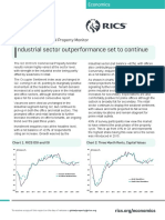 US Commercial Property Monitor Q2 2019