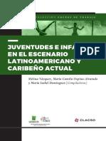 Juventudes e Infancias en el escenario latinoamericano y caribeño actual