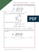 Solution Mechanics of Materials Vable part 2