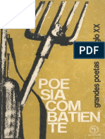 Quiñones, Guillermo - La Poesía Social Del Siglo XX