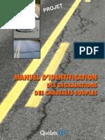 Manuel Dégradation CS
