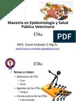 1. ETAs