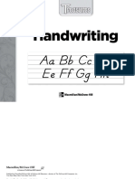 [Macmillan McGraw-Hill] Treasures Handwriting Slan(Z-lib.org)