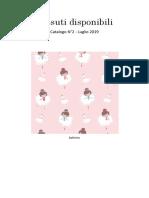 Tessuti disponibili - 2019 - N 2.pdf