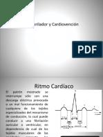 Electronica Medica Desfribilador