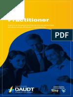 Pratictioner Em PNL_Instituto Daudt