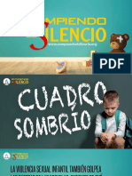 Presentación Ppt Cuadro Sombrio Rs