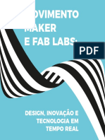 Movimento Maker e Fab Labs