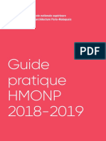 Guide pratique HMONP