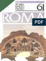 Teja, Ramon. - La Epoca de Los Valentinianos y de Teodosio [1991]