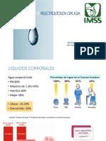 Liquidosyelectrolitos