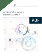 Latin America Risk Management Benchmark 2015-11-2015