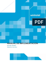 Manual implementacion WinH
