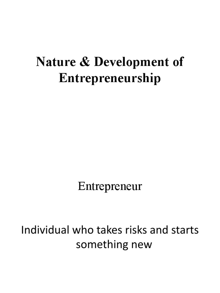 Entrepreneurship full notes entrepreneurship venture capital fandeluxe Image collections