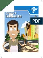 Comida de rua São Paulo