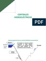 Generallidades de Centrales Hidroeléctricas