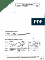PROBYM FILT CAL PL 003 Plan de Calidad Ingenieria