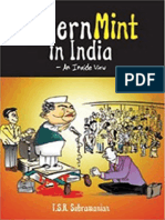 T. S. R. Subramanian - GovernMint in India_ an Inside View-Rupa & Co (2009)