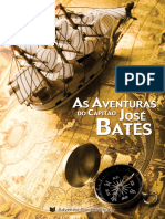 As Aventuras Do Capitão José Bates