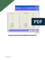 aplikasi menggunakan GUI Matlab