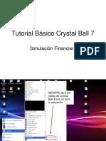 Basico de CrystalBall