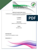 Proyecto Fin de Ciclo Gastro Definitivo