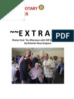 Moraga Rotary Newsletter July 27 2019 Extra