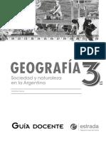 Guia Docente-Geografia 3 ES -Huellas