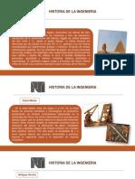 Historia de La Ingenieria 2