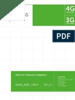 NANO INST 13310 S62D AP Hardware Installation v101 0.1