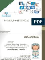 PGIRHS , BIOSEGURIDAD , L & D.pptx