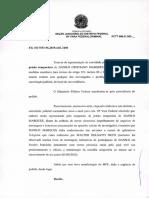 DECISÃO -  31JUL2019