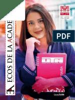 Revista ECOS de La Academia Nro. 7